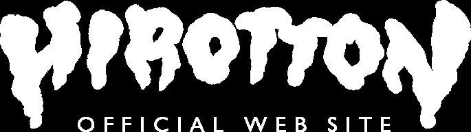PARADOX HIROTTON official web site