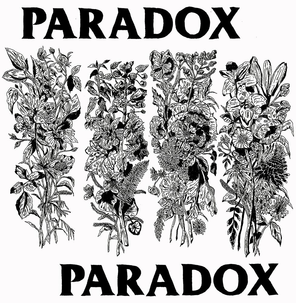 Paradox Flag