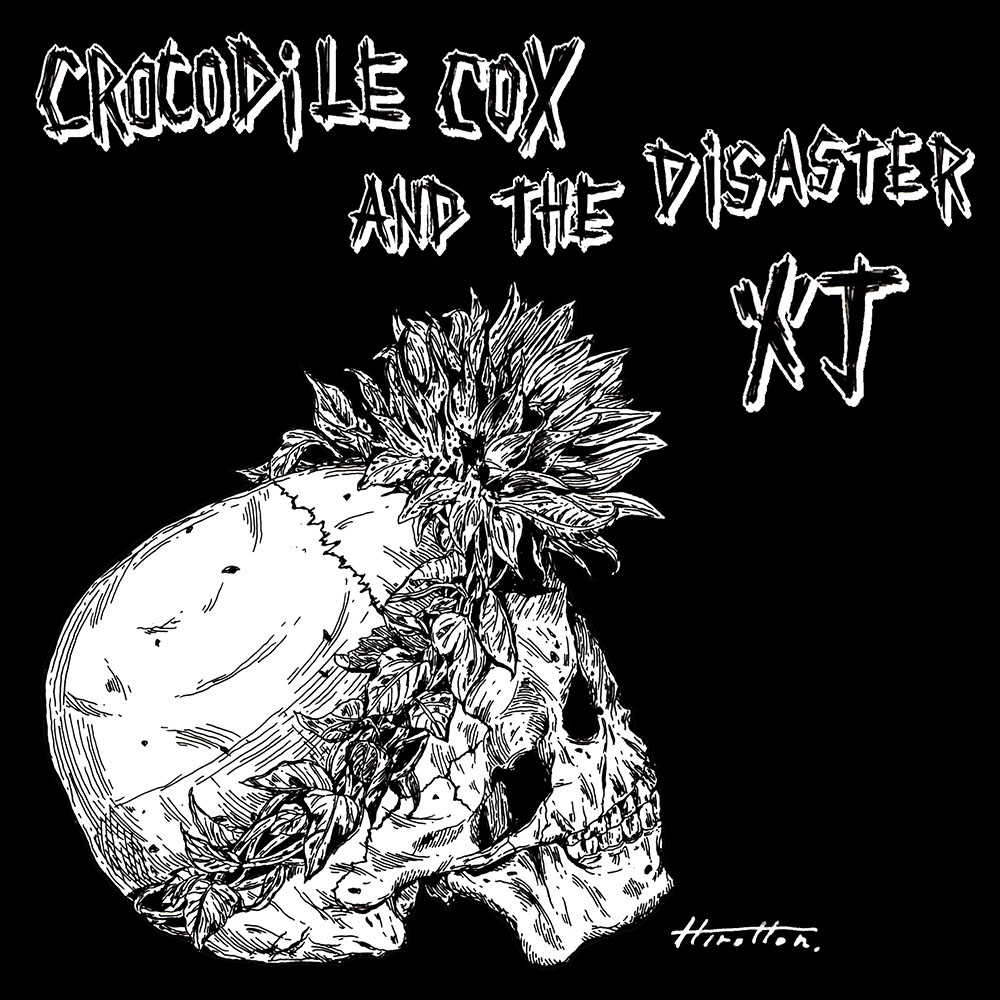Crocodile cox and the disaster 灯