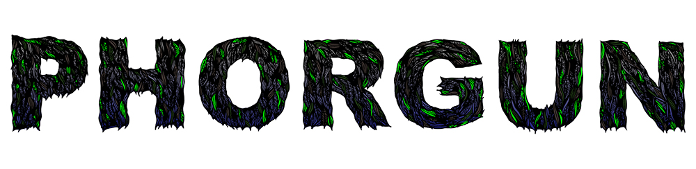 PHORGUN Logo