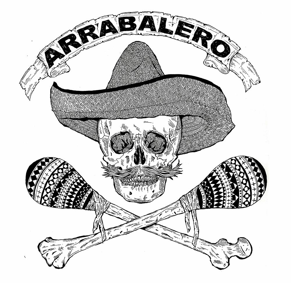 ARRABALERO