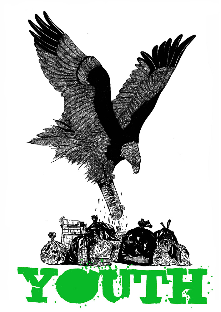 YOUTH Eagle