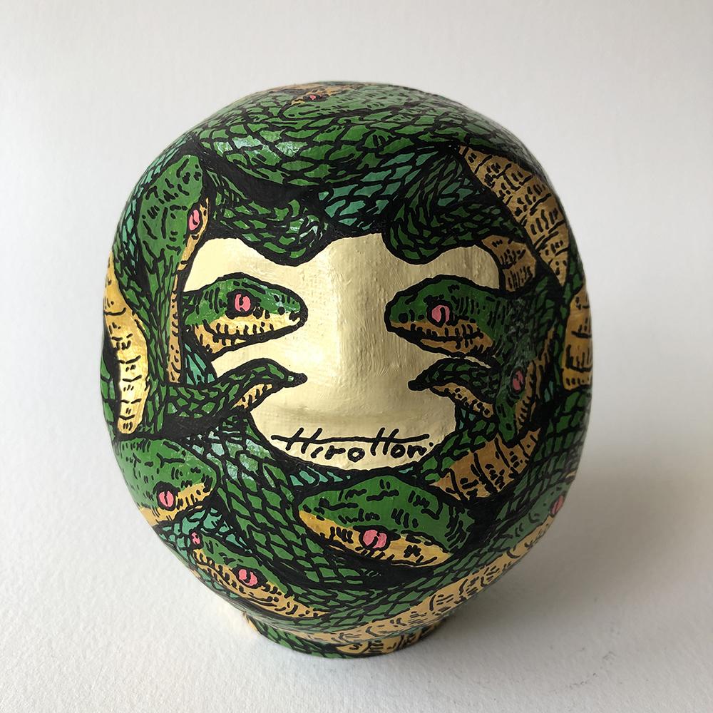 Daruma Snake