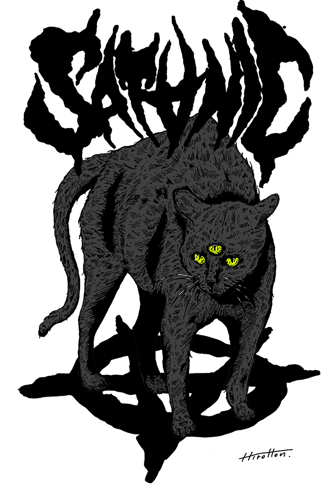 Satanic Carnival 2017