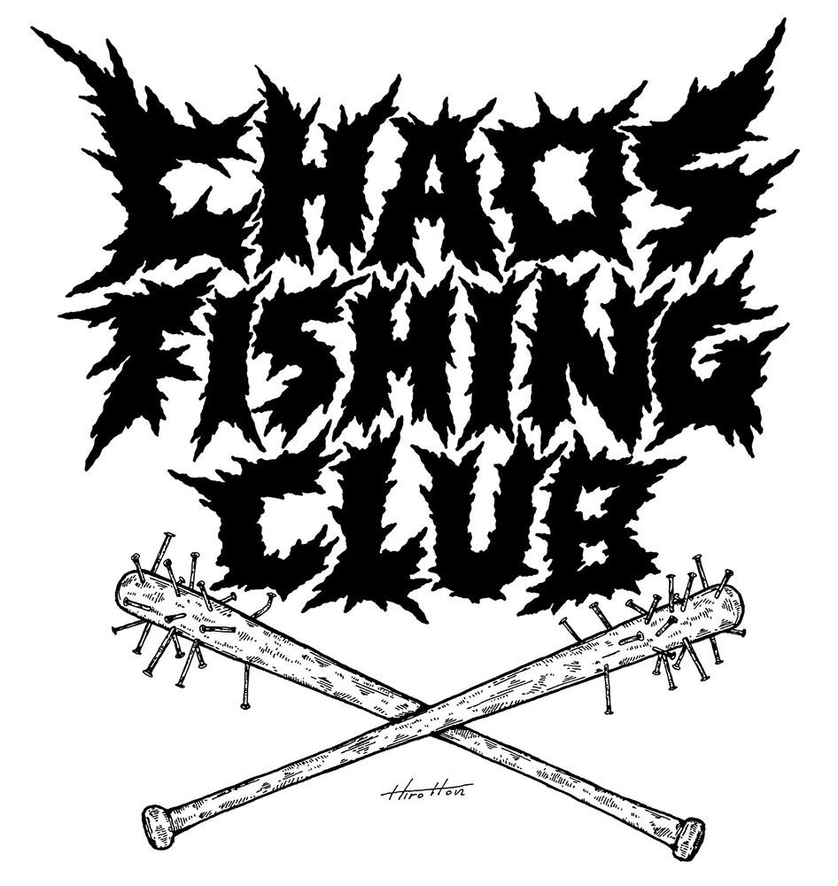 Chaos Fishing Club Logo