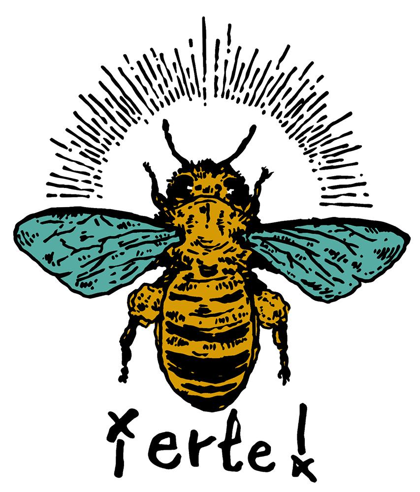 erte Logo