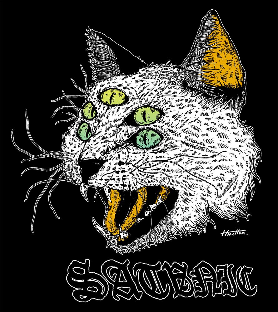 Satanic Cranival 2019