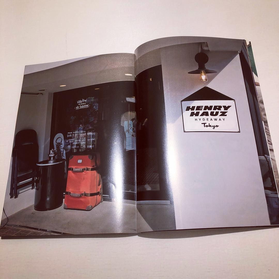 FRONTEND magazine vol.45 2018 Sepetember