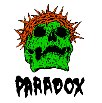 PARADOX HIROTTON official web site