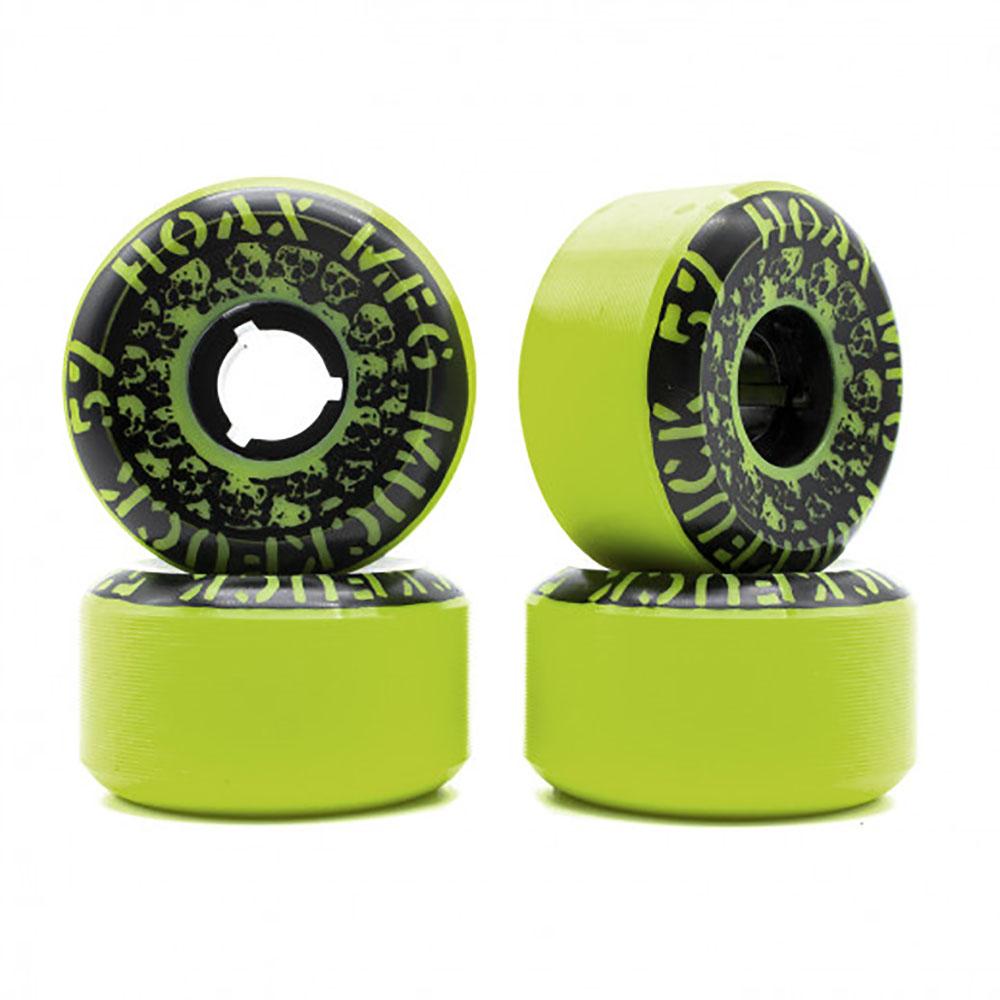 HOAX mfg Wheel