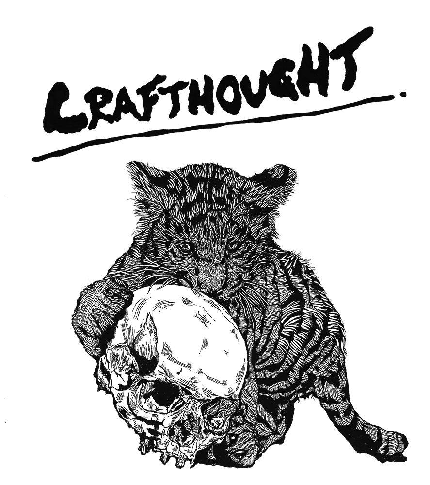 Tiger Crafthought