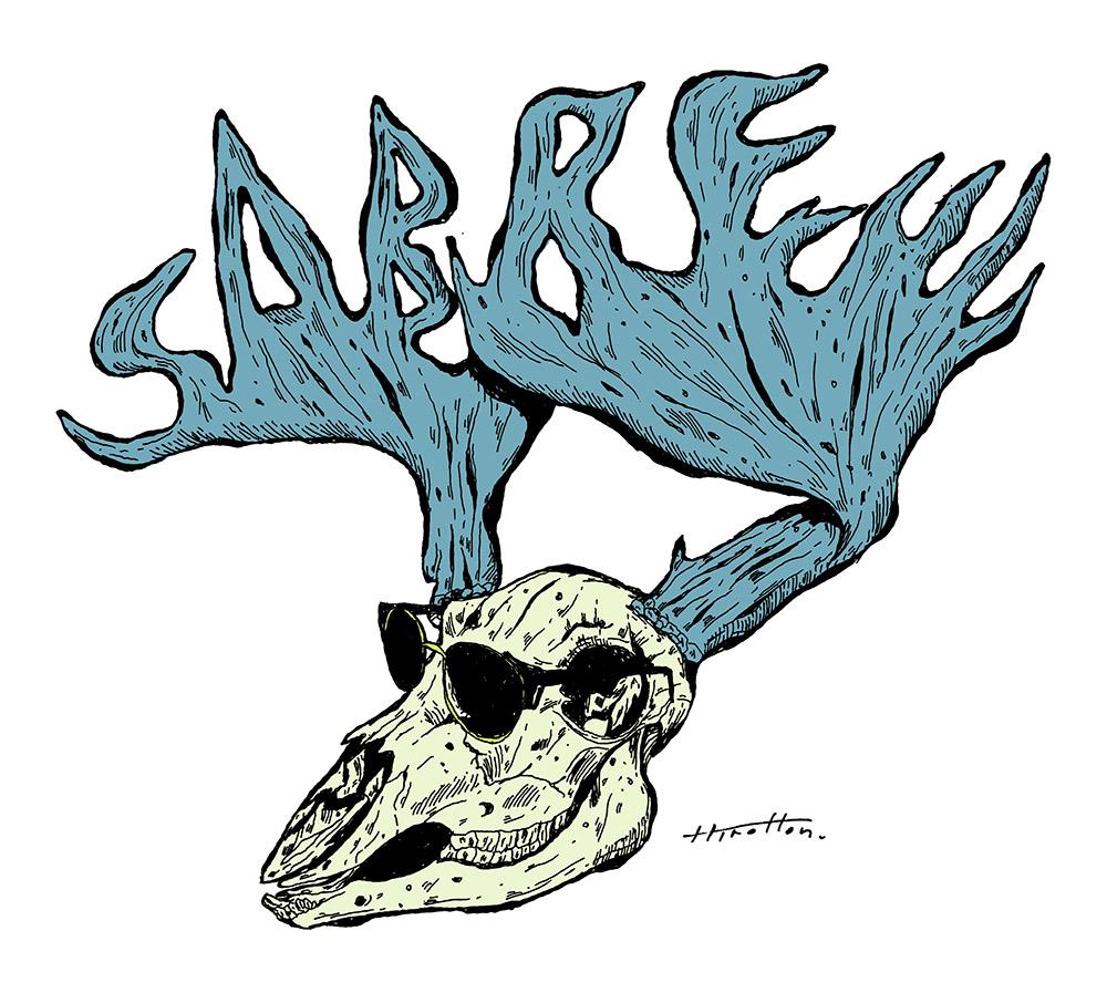 SABRE Deer