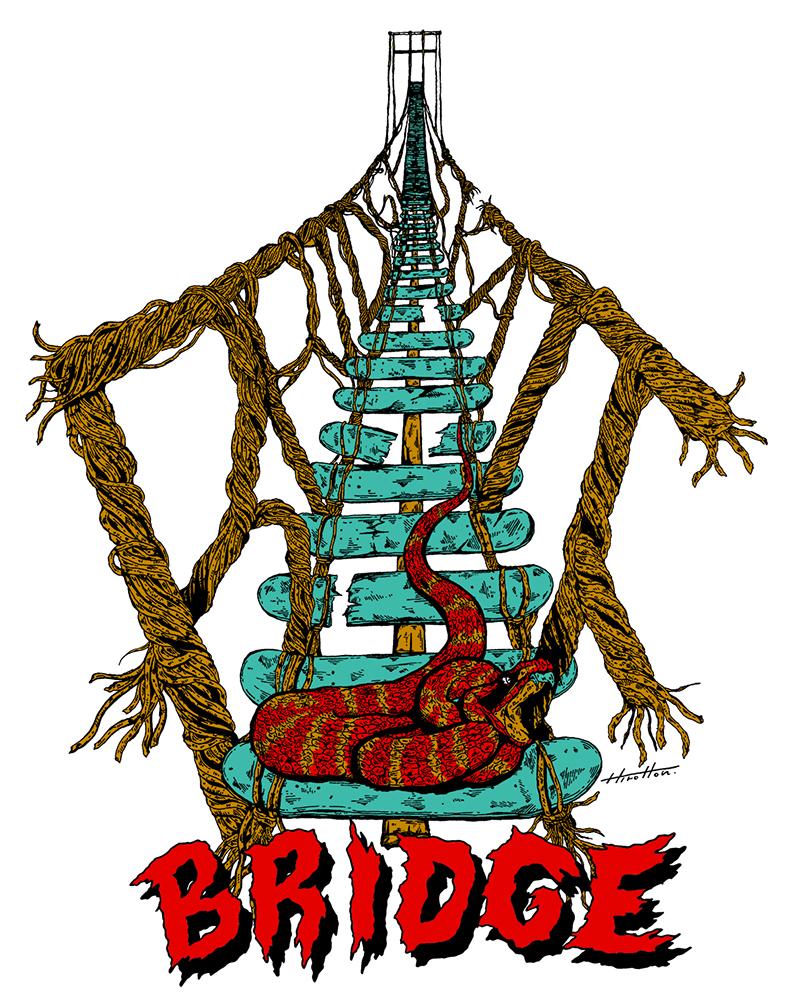 BRIDGE Skateshop Sendai