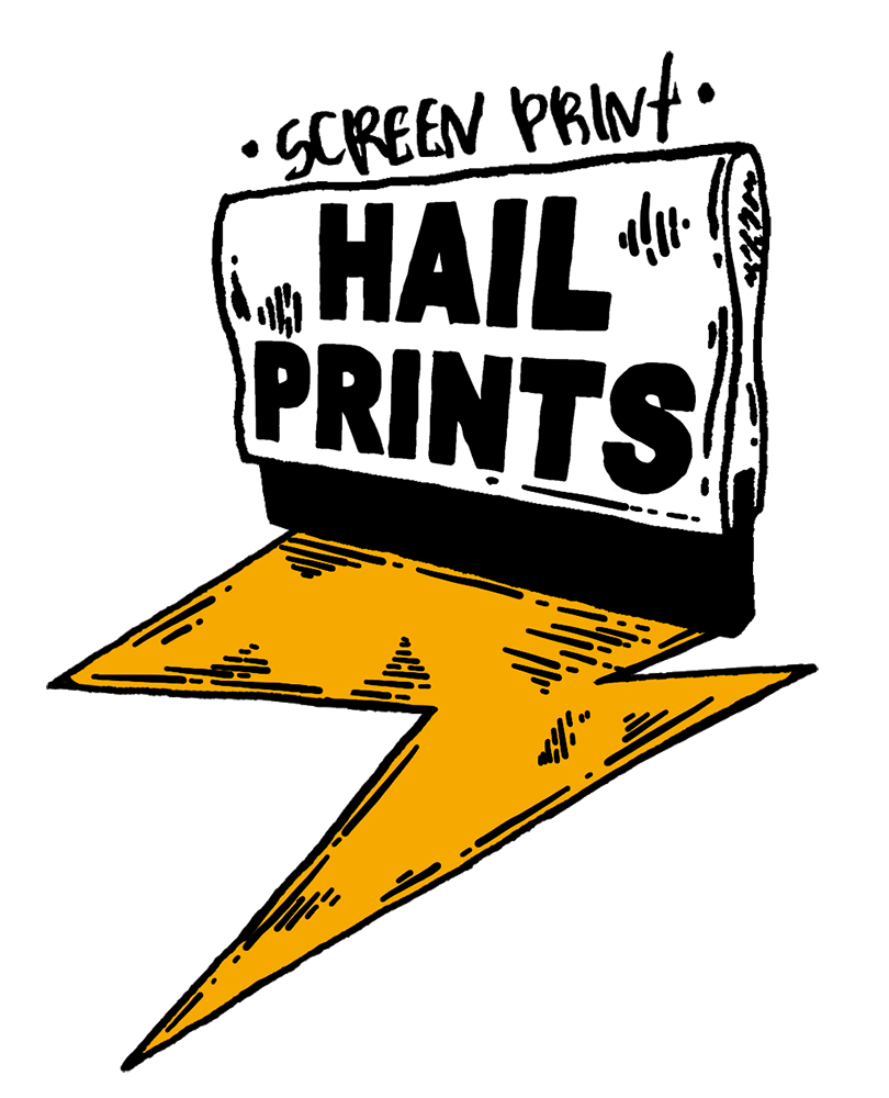 HAILPRINTS Logo