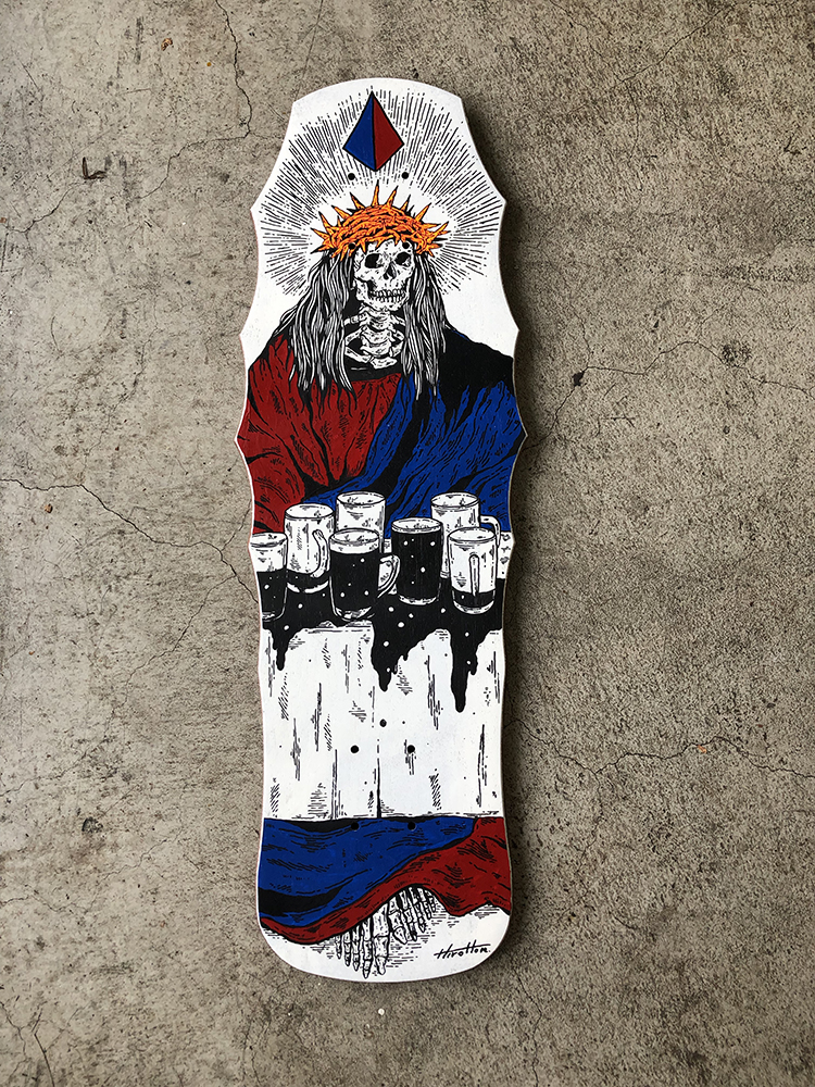 Beer Jesus
