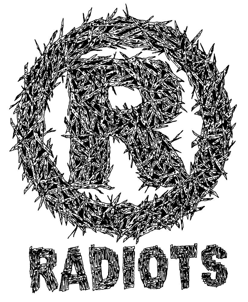 RADIOTS Logo
