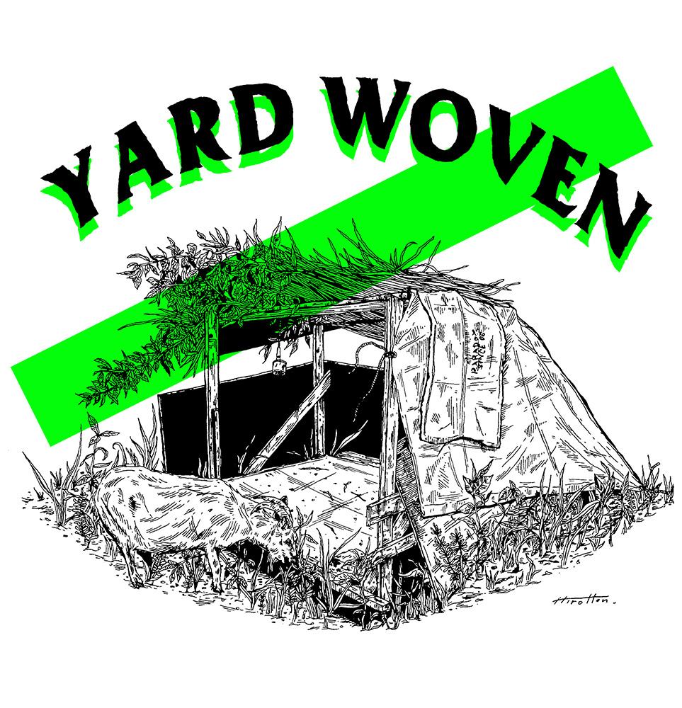 RADIALL Yard Woven