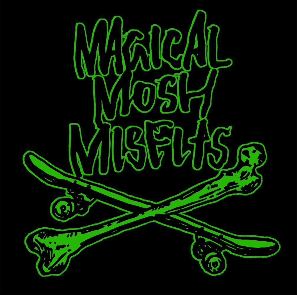 Magical Mosh Misfits x Hirotton