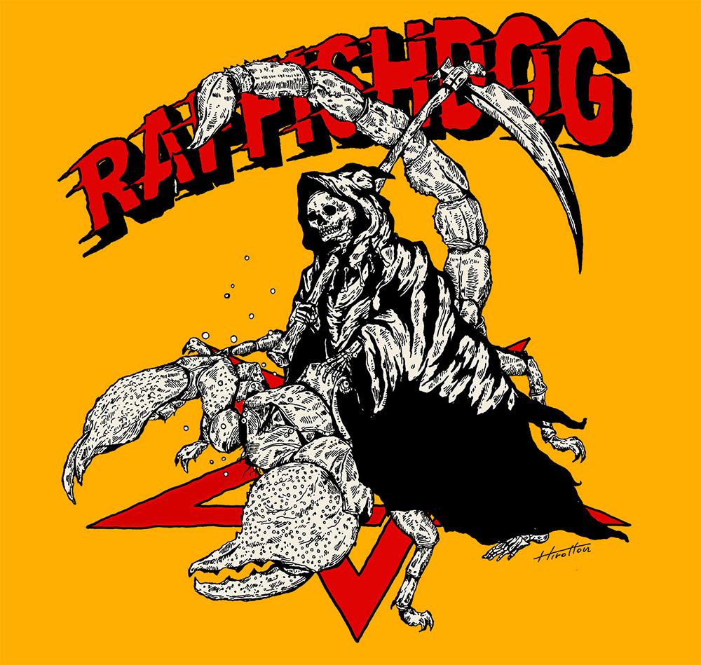 Raffish Dog