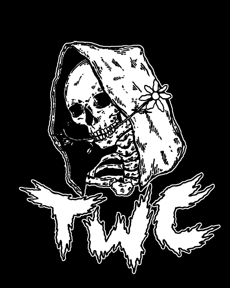 TWC Skull