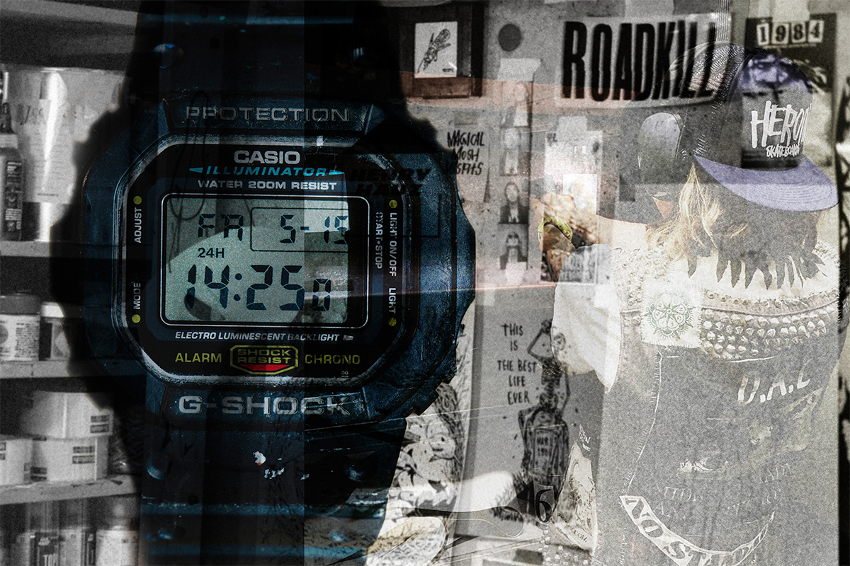 TALKING ABOUT ARCHIVE WATCH Vol.03